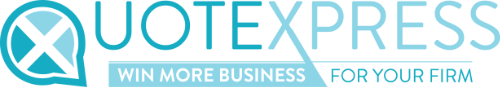 QuoteXpress Logo